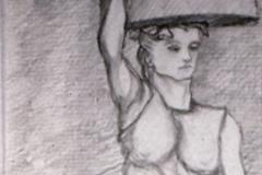 femina - water load