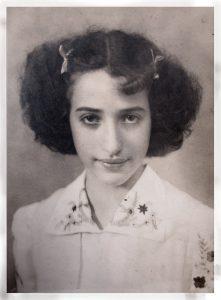 Young Helena