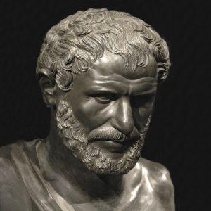 Heraclitus (535 - 475 a.C)