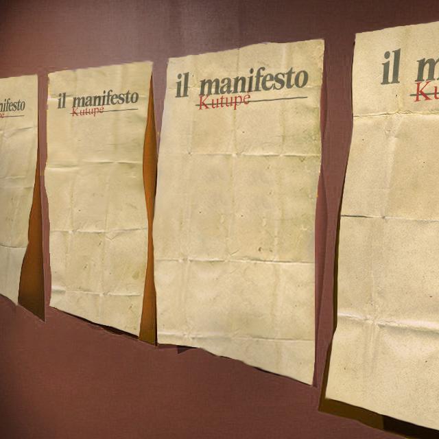 Red Manifesto SQ