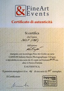 Authorized Digigraphie Certification