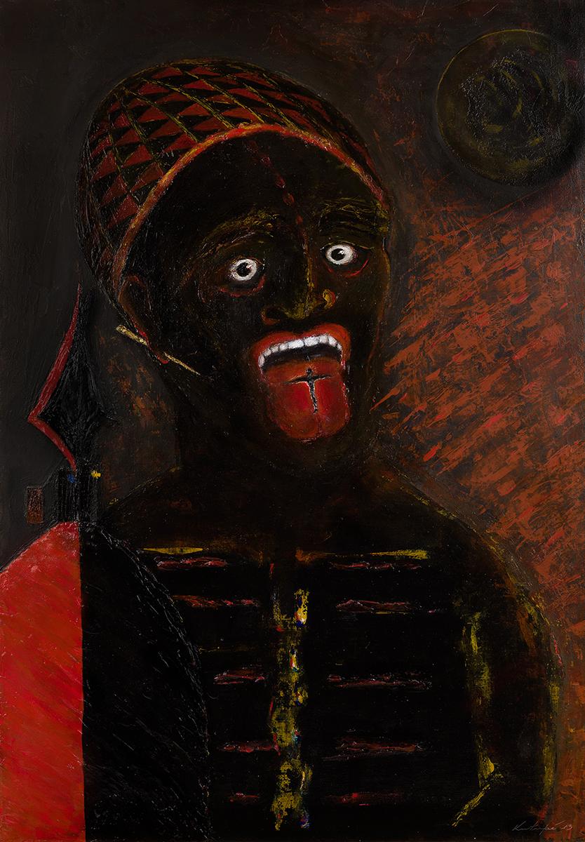 Imperial Primitivism (2013)