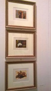 Dichromatics - framed